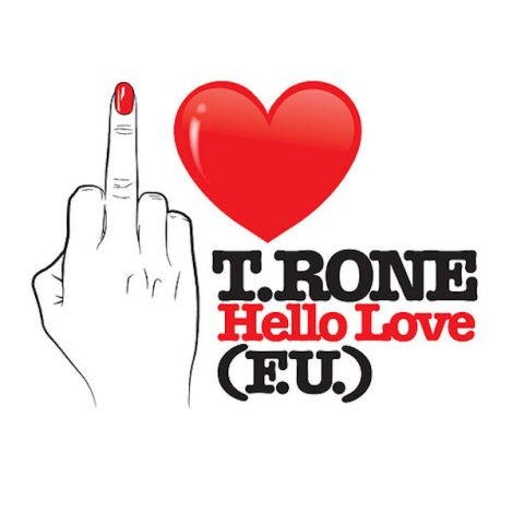T.Rone-Hello-Love-Art